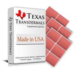 Texas Transdermals Patch