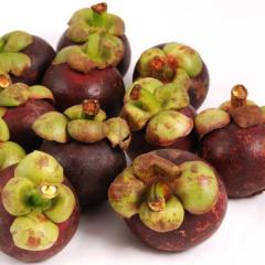 Malabar tamarind also known as Garcinia Cambogia.